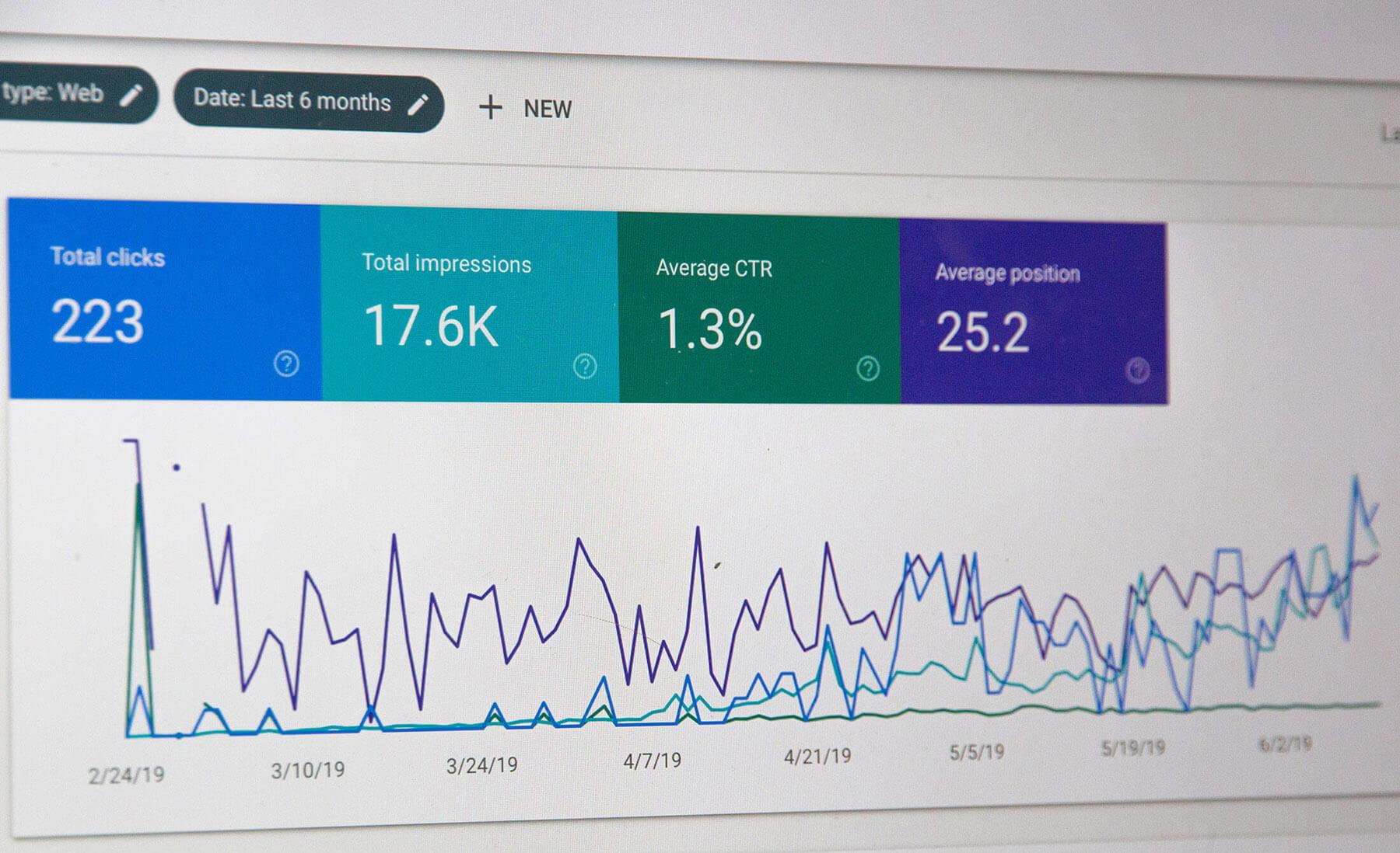 Tiktok Analytics Platform Exolyt